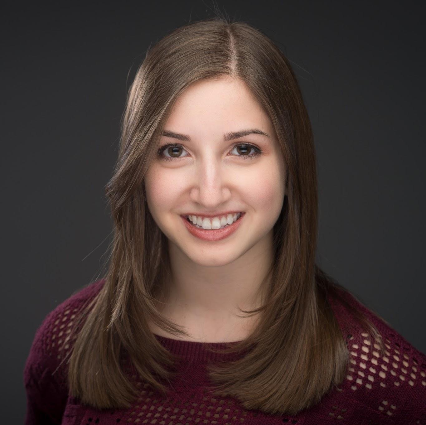 Brianna Gitnik - Instructor