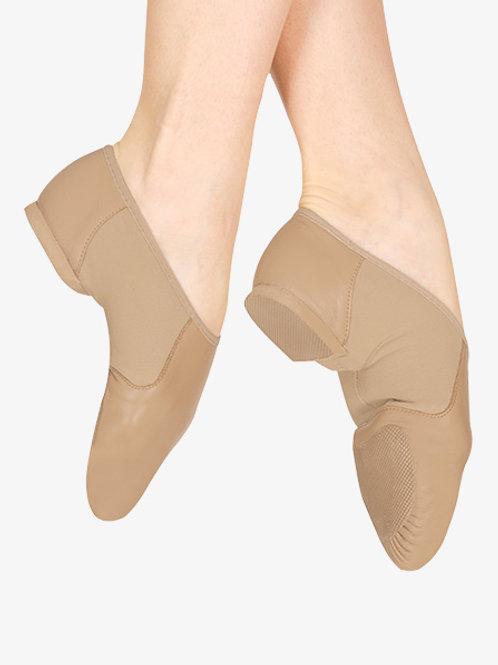 "BLOCH Adult ""Neo Flex"" Slip-On Jazz Shoes"