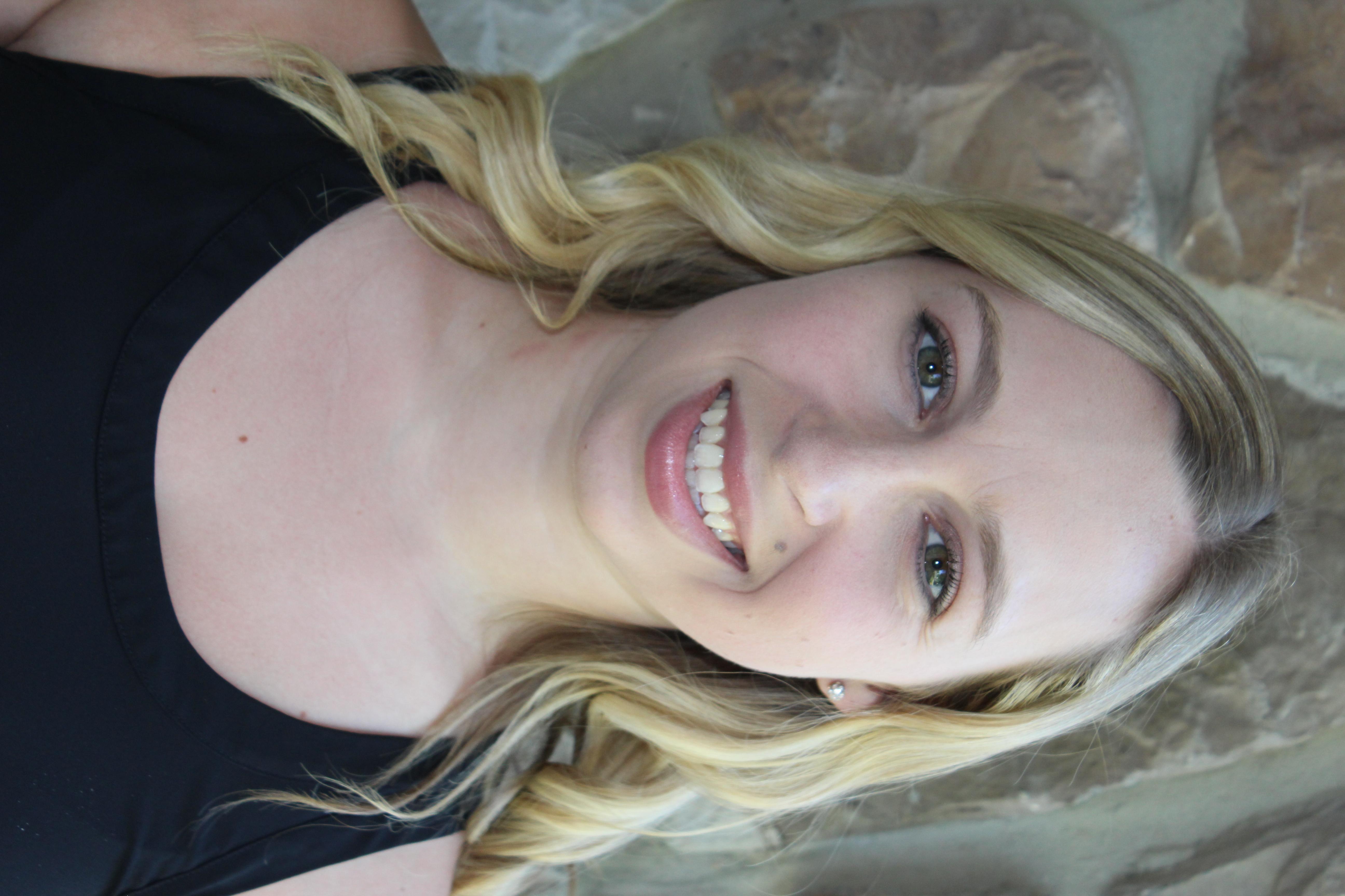 Lindsay Woytowich - Instructor