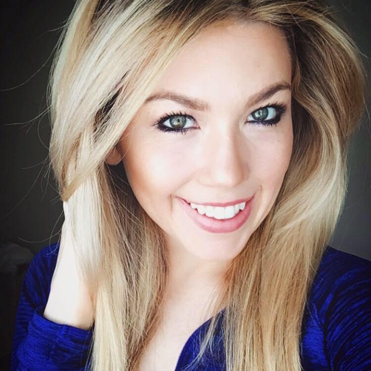Allison Van Cura - Instructor