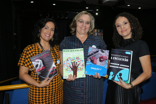 A II Edição do Revistando foi um sucesso!