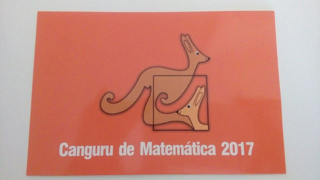 Nossos alunos brilharam na Olimpíada Nacional de Matemática!!!