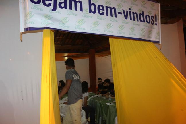 Projeto: CAMINHANDO PARA UMA VIDA MELHOR