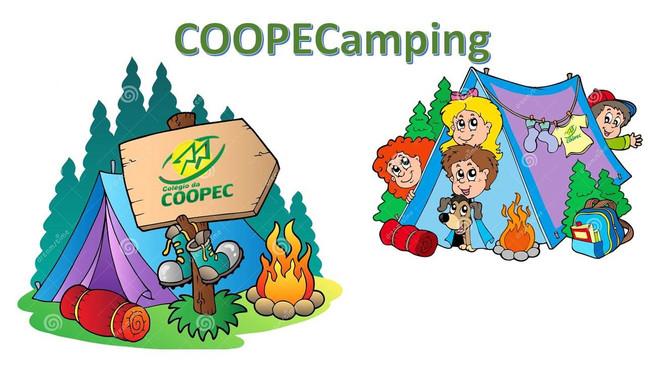COOPECamping 2018