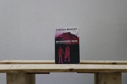 Revolution 2020 - Chetan Bhagat
