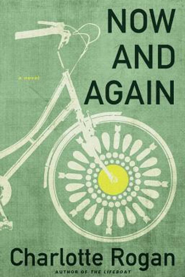 Now and Again [Hard Cover] - Charlotte Rogan