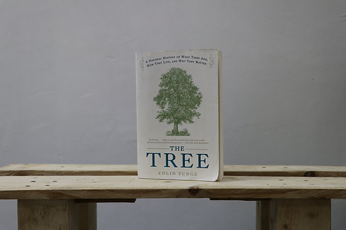 The Tree - Colin Tudge