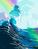 """Print Art 第3弾は """"FUN WAVE"""""""
