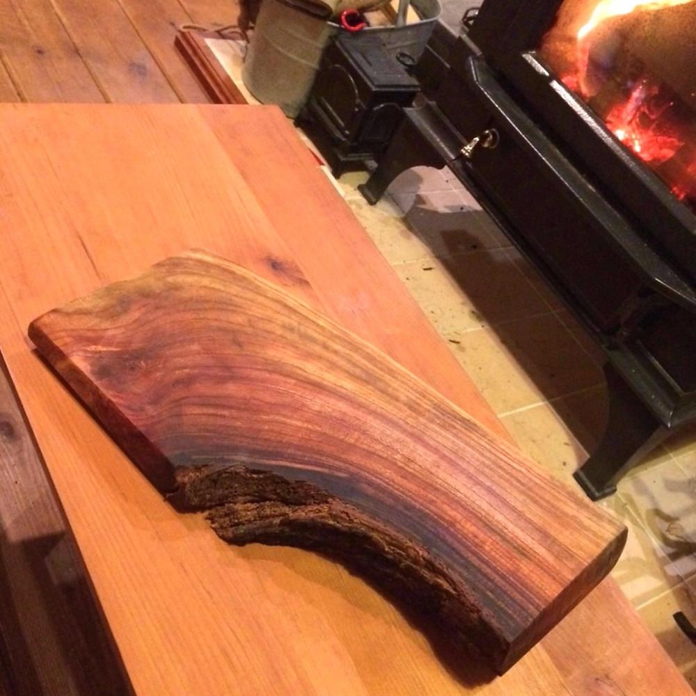 Keyaki Cutting Board(欅)
