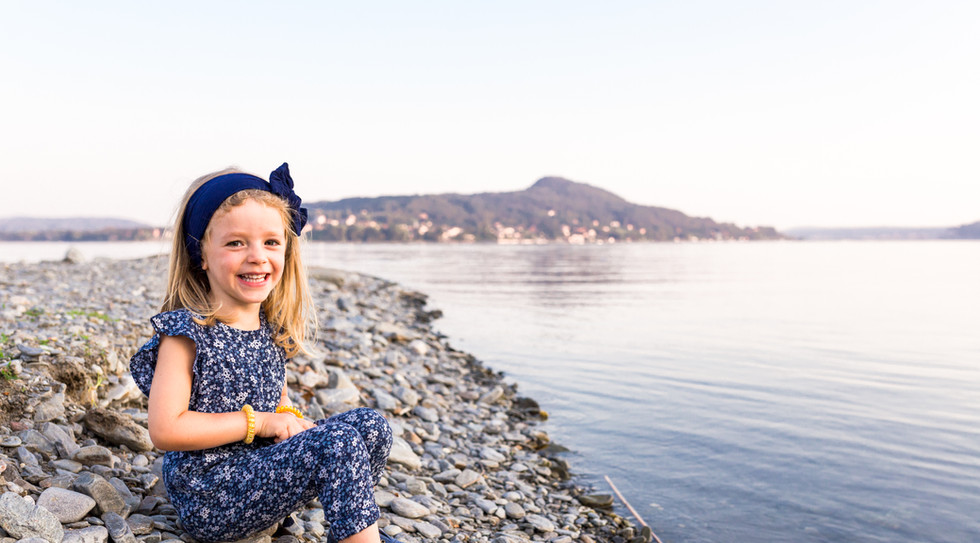 Servizio fotografico bambini | Perego Silvia Fotografa | Lesa (Novara)
