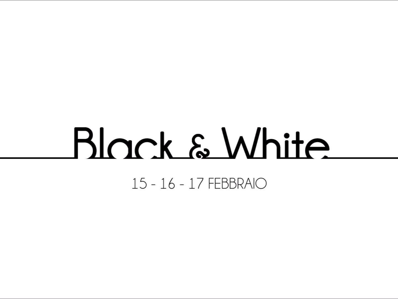 Balck & White 2019 - PROMO
