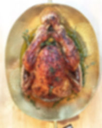 HealthDoll.Co | Diestel Farms Heritage Cointreau Thyme Thanksgiving Turkey