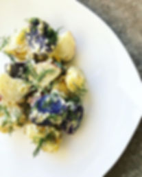 HealthDoll.Co | Farmfreshtoyou Organic Tri Colored Potato Salad