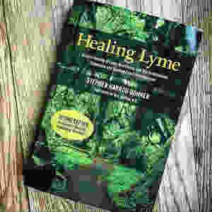 Stephen Buhner Healing Lyme