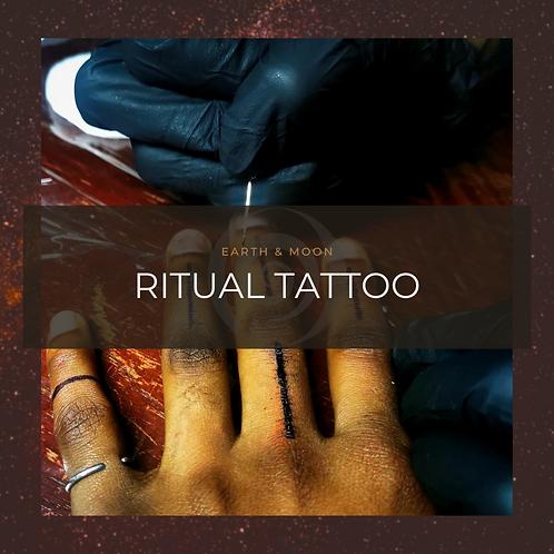 tattoo - mykal