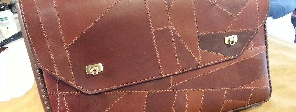 Cartable -P50 Atelier du cuir
