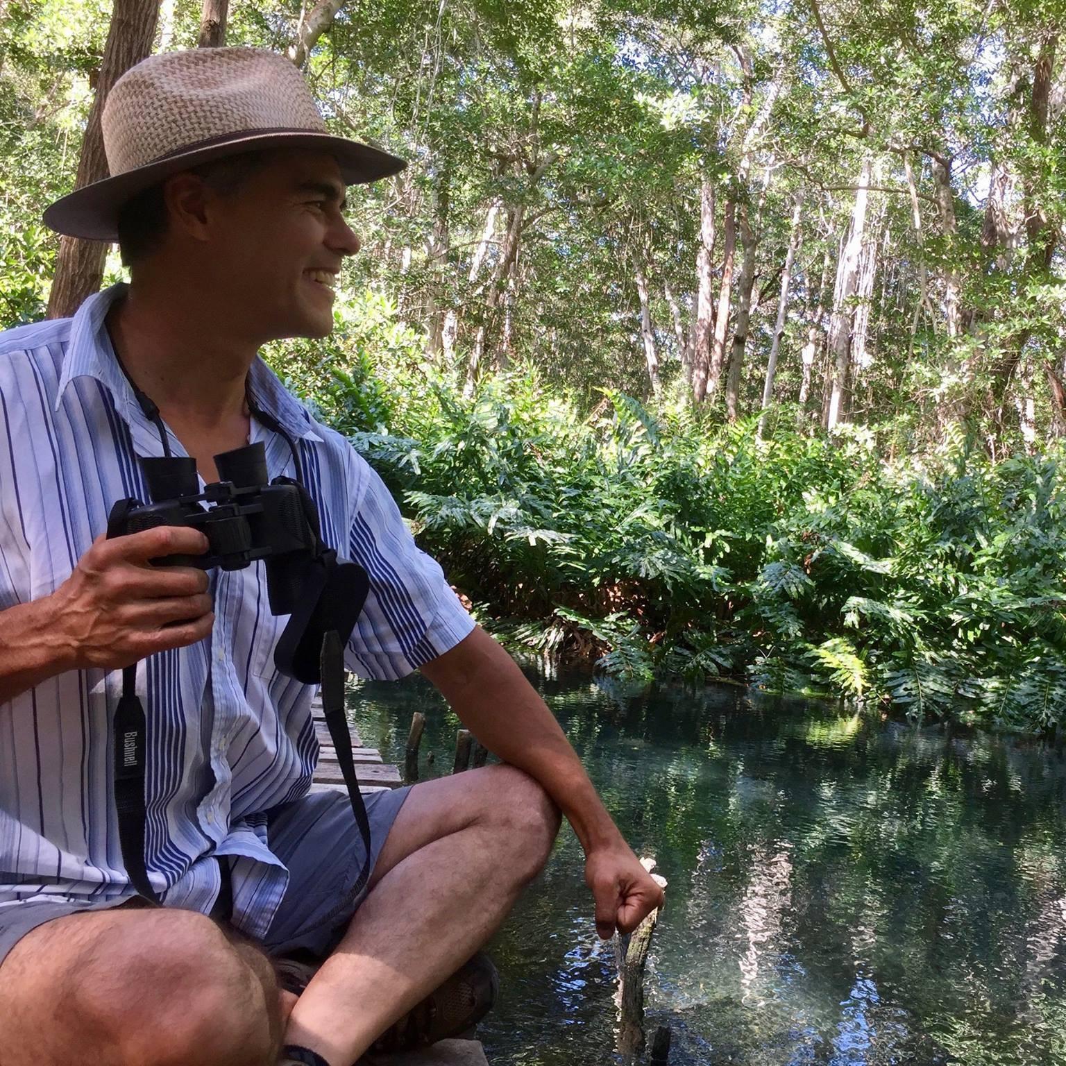 Jungle, Ruins, Eco-center Tour & Cenote