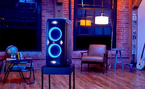 Party Sound System