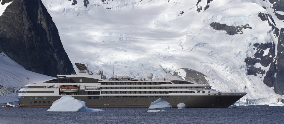 What You Should Know About Expedition Cruising