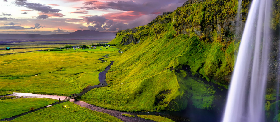 Top 5 Things to See and Do in Iceland