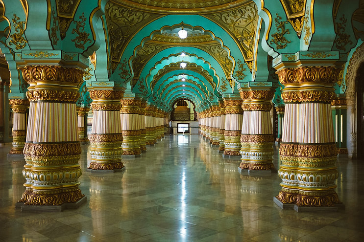 Mysore Palace, Mysuru, India-unsplash.jp
