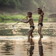 Asia boys fishing .png