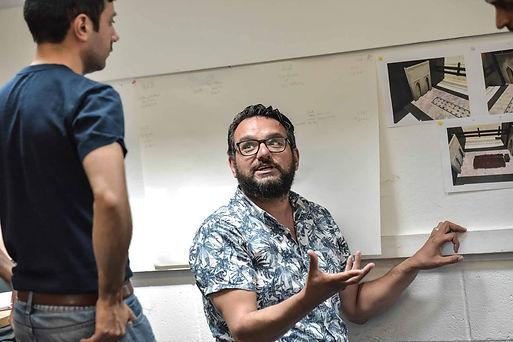 Kash Arshad Director
