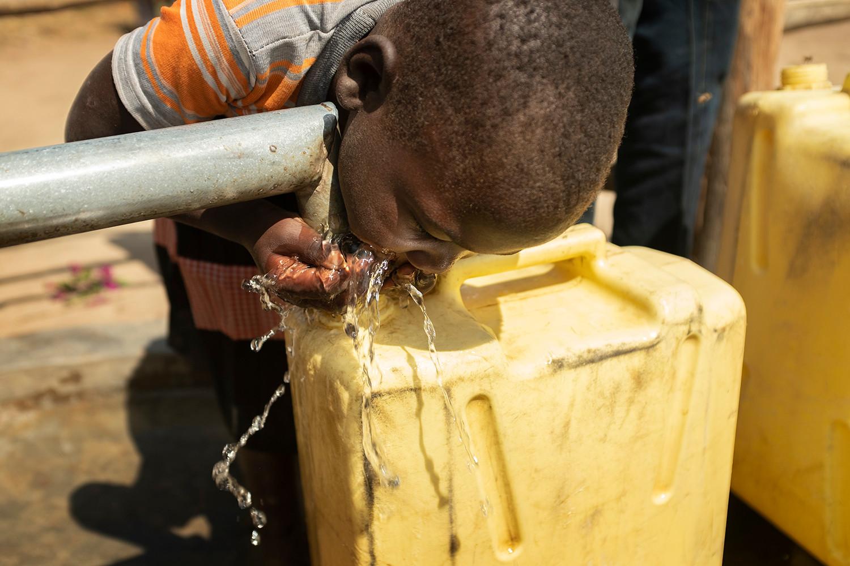 water-well-Uganda