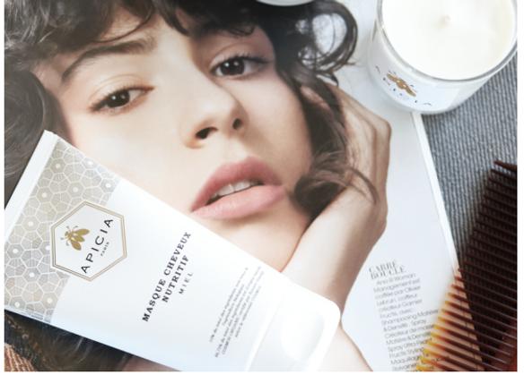 presse communication relations publiques digitale influenceur médias notoriété marketing push cosmétiques