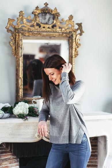 Claire Lafon - Créatrice APICIA