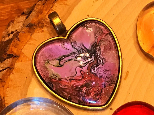 My Lustful Heart.2
