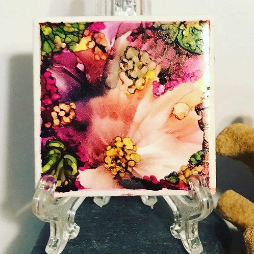 The Wildflower Series: Blooming