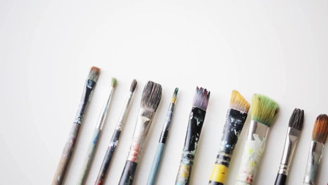 2021 Student Art Scholarship Winners Announced!
