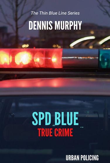 SPD BLUE TTBL#2