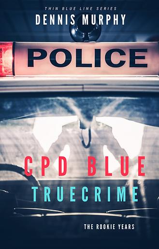 CPD BLUE TTBL#1