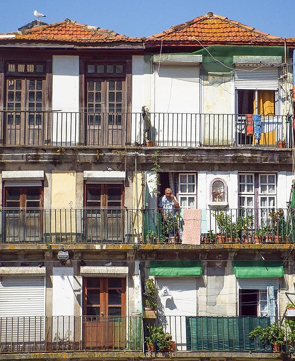 My favourite of my trip to #porto #portu