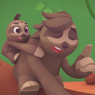 Momma Sloth