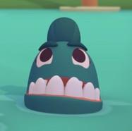 Momma Piranha