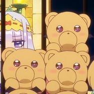 Teddy Demons