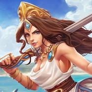 Goddess Lian