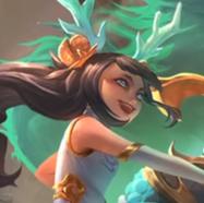 Azure Dragon Sapphire