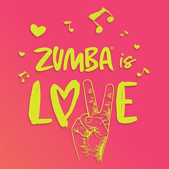 Zumba Love !