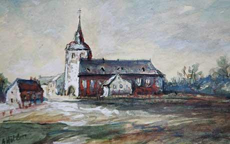 Art authentication German Artist, art appraisal German masters