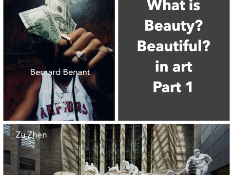 What is Beauty? part 1