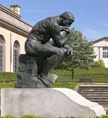 "1700 ""Real"" fake Rodin Sculptures sold for $ 60Millions worldwide..."