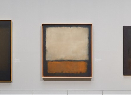 Rothko from A to Z , important article at Sotheby's website.