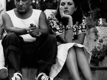 Who is Dora Maar, Picasso's lover, but not only ?