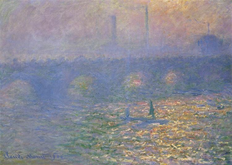 art expert impressionism