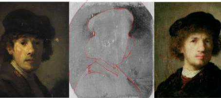 Art authentication is not a rigorous science!