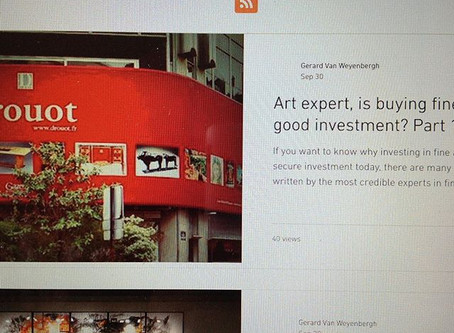 All about art authenticity, is a Certificate Of Authenticity 100% sure?